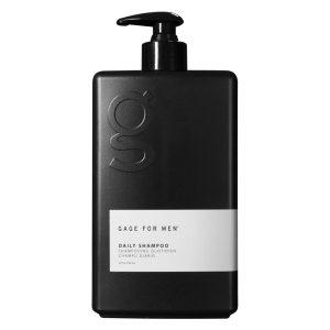 Daily Shampoo 25oz Front