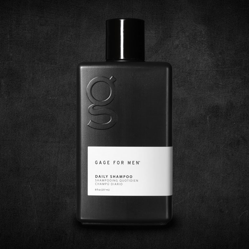 GAGE FOR MEN Shampoo