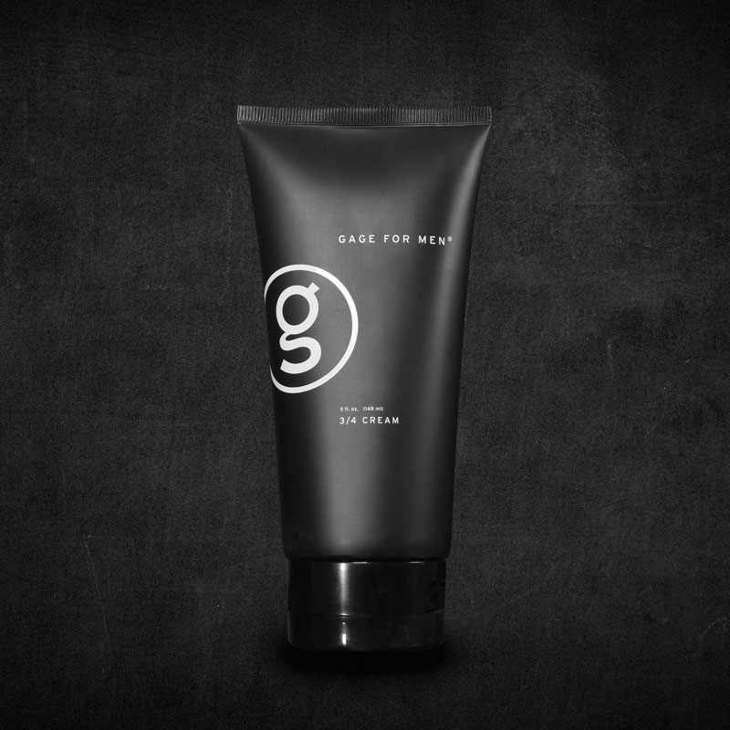 GAGE FOR MEN Hair Styling Products