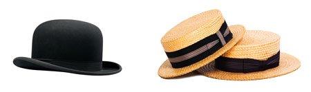 Men's KY Derby Hats