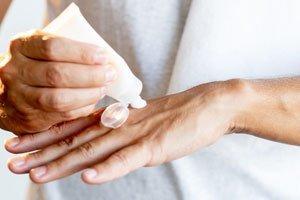 Men's Hand Moisturizer
