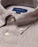 Eton Linen Summer Shirt