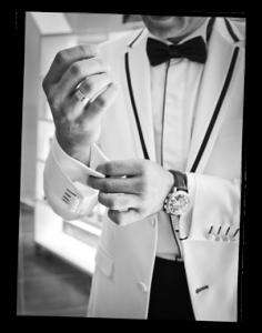 Men's Black-tie Attire – Men's Dress Codes Explained