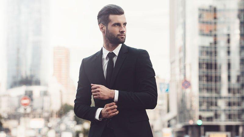 Men's Dress Codes