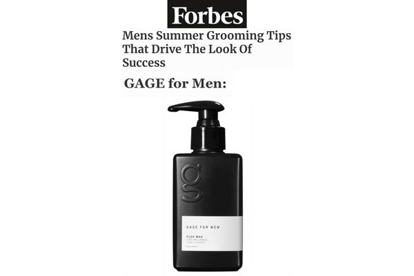 Forbes Mens Summer Grooming Tips That Drive The Look Of Success